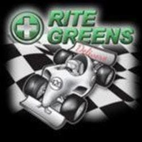Rite Greens Delivery marijuana dispensary menu