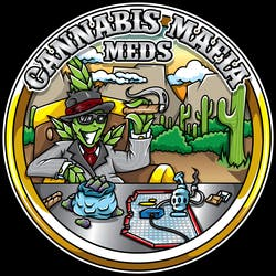 Cannabis Mafia Meds