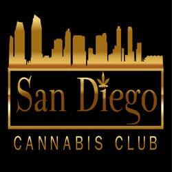 San Diego Cannabis Club marijuana dispensary menu