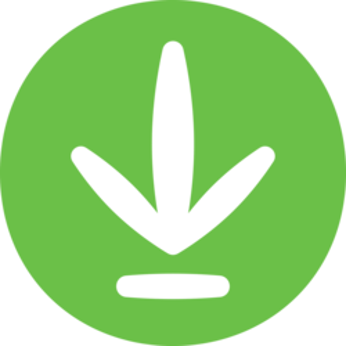 WeDrop marijuana dispensary menu
