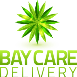 Bay Care Delivery marijuana dispensary menu