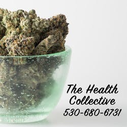 The Health Collective - Chico