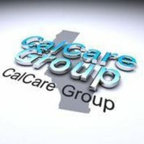 Calcare Group marijuana dispensary menu