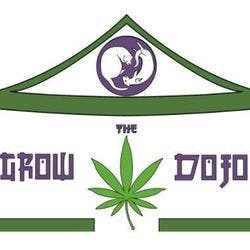 The Grow Dojo Medical marijuana dispensary menu