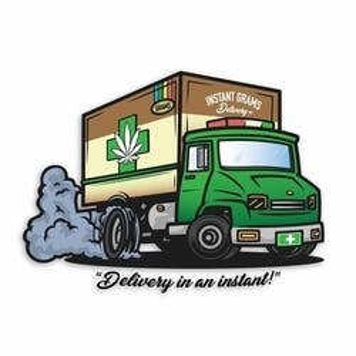 InstantGrams Delivery Inc  Antioch marijuana dispensary menu