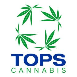 Tops Cannabis  La Mirada marijuana dispensary menu