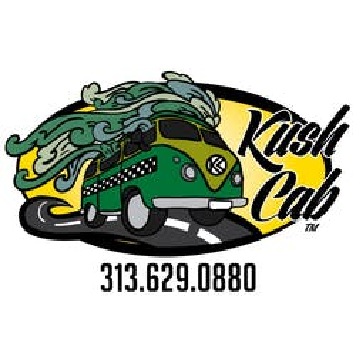KUSH CAB