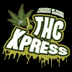Thcxpress marijuana dispensary menu