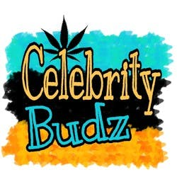 Celebrity Budz marijuana dispensary menu