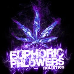 Euphoric Phlowerz marijuana dispensary menu