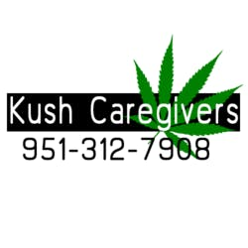 Kush Caregivers marijuana dispensary menu