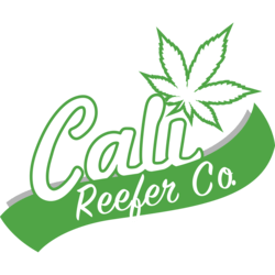 Cali Reefer CO marijuana dispensary menu