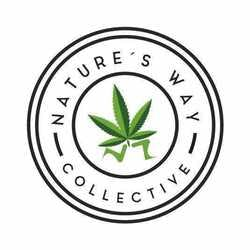 Natures Way Delivery marijuana dispensary menu