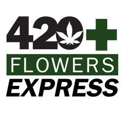 420 Flowers Express marijuana dispensary menu
