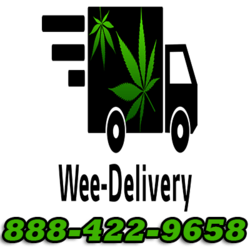 WeeDelivery Medical Marijuana Collective marijuana dispensary menu