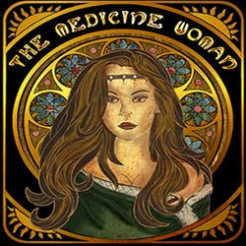 The Medicine Woman - Irvine