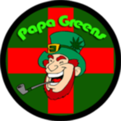 Papa Greens  Yorba Linda marijuana dispensary menu