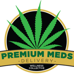Premium Meds Delivery Medical marijuana dispensary menu