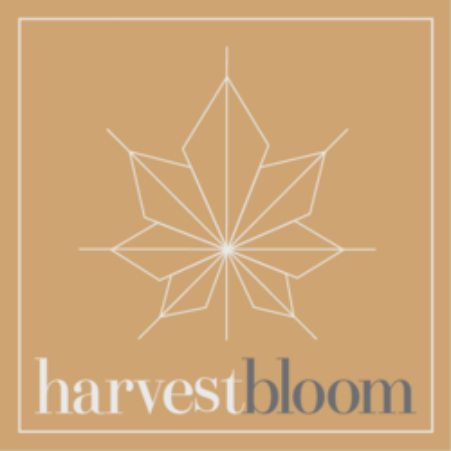 Harvest Bloom marijuana dispensary menu