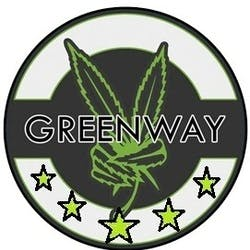 Green Ways Delivery marijuana dispensary menu