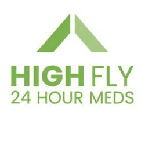 High Fly marijuana dispensary menu