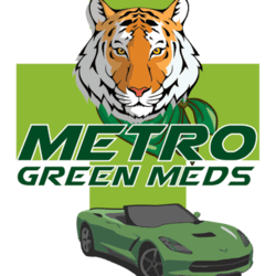 Metro Green Meds marijuana dispensary menu
