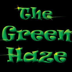 The Green Haze marijuana dispensary menu