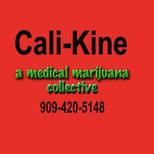 CALI-KINE COLLECTIVE