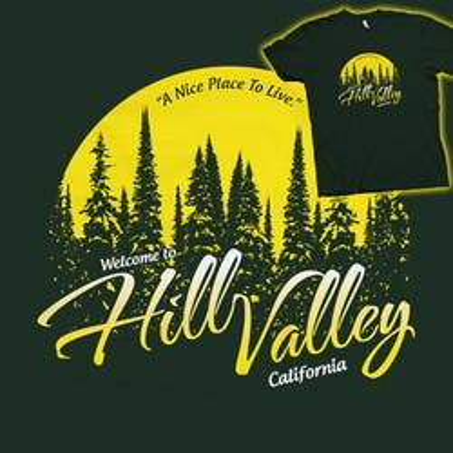 Hill Valley Healers marijuana dispensary menu