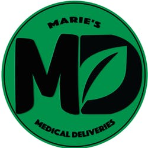 Maries Deliverables  San Carlos marijuana dispensary menu