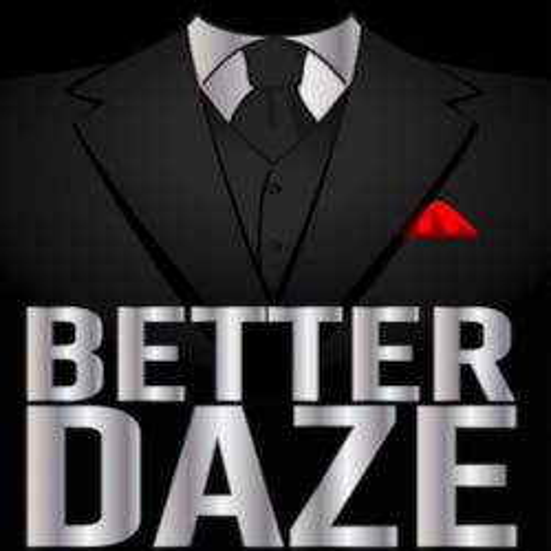 Better Daze marijuana dispensary menu