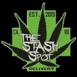 The Stash Spot marijuana dispensary menu