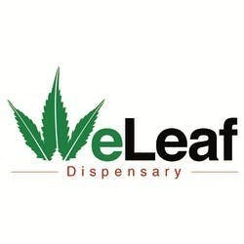Weleaf marijuana dispensary menu
