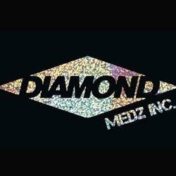 Diamond Medz marijuana dispensary menu