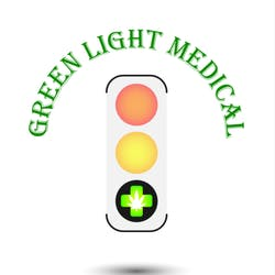 Green Light Medical marijuana dispensary menu