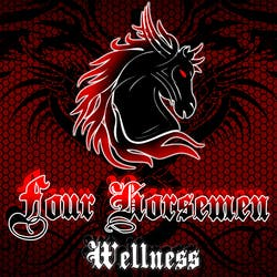 Four Horsemen Wellness marijuana dispensary menu