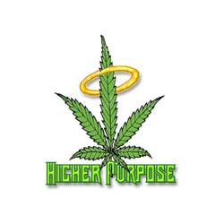 Higher Purpose Delivery Medical marijuana dispensary menu
