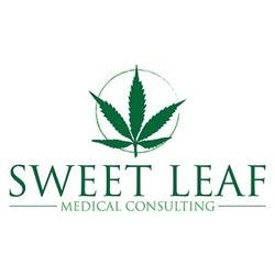 Sweet Leaf Medical marijuana dispensary menu