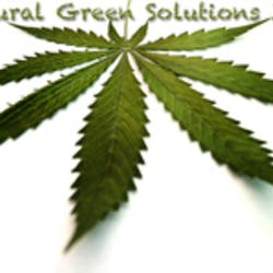 Natural Green Solutions Inc marijuana dispensary menu