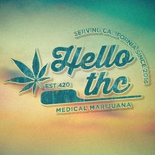 Hello Thc  Westminster marijuana dispensary menu