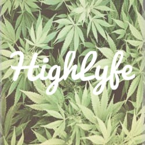HighLyfe marijuana dispensary menu