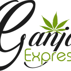Ganja Express marijuana dispensary menu