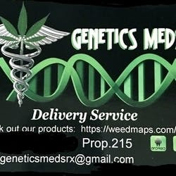 Genetic Meds Rx