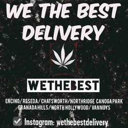 we the best delivery