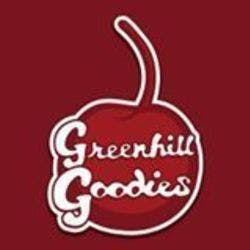Greenhill Goodies marijuana dispensary menu