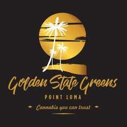 Golden State Greens Point Loma