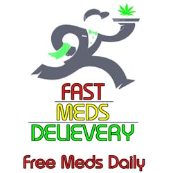 Fast Meds Delivery 805  North marijuana dispensary menu
