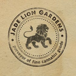 Jade Lion Gardens - Berkeley