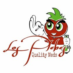 Los Plebes Quality Meds marijuana dispensary menu