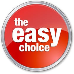 The Easy Choice - Garden Grove